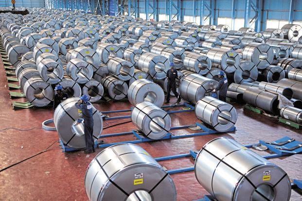 کاهش قیمت انواع آلیاژهای استیل (قیمت استیل )