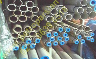 لیست قیمت لوله استیل 304 تایوان بدون درز