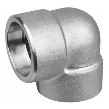 فروش اتصالات فشار قوی استنلس استیل کلاس 3000 ساکت ولد یا ساکتی و فولادی