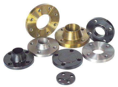 فروش فلنج فولادی