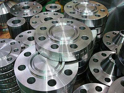 stainless-steel-flanges - انواع فلنج ها